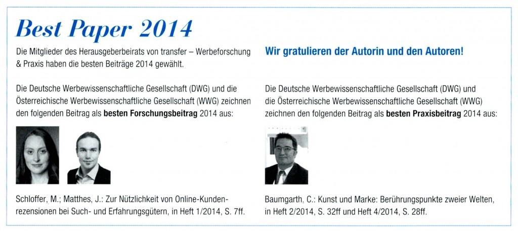 bestpaper_transfer_2014